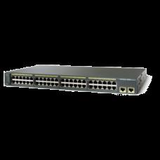 WS-C2960-48TT-L سوئیچ سری 2960