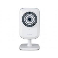 DCS-932L دوربین تحت شبکه بیسیم