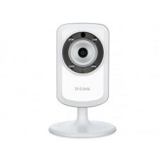 DCS-933L دوربین تحت شبکه بیسیم