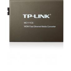 MC111CS مبدل فیبر  WDM Media  با سرعت 100Mbps