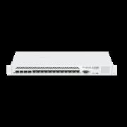 CCR1036-12G-4S-EM کر روتر 12 پورت گیگابیت اترنت میکروتیک