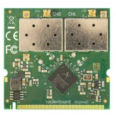 R52HnD کارت وایرلس MiniPCI میکروتیک