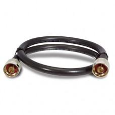 WL-NM-0.6 کابل 60 سانتی (N-male (male pin) to N-male (male pin