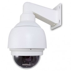 ICA-HM620 دوربین فضای خارجی 2 مگاپیکسل PoE Plus Speed Dome Internet