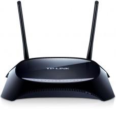 TD-VG3631 مودم روتر بیسیم +ADSL2 سری N با سرعت 300Mbps