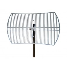TL-ANT5830B آنتن 5GHz 30dBi Outdoor Grid Parabolic