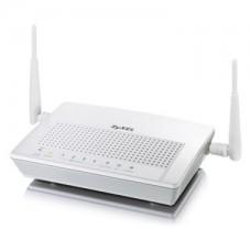 P-660HN-Fx/P-660HN-FxZ گیت وی بسیم 4 پورت +ADSL2