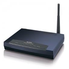 P-660HW گیت وی بیسیم 4 پورت +ADSL2